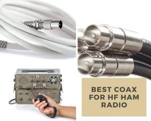 10 Coax For HF Ham Radio Reviews
